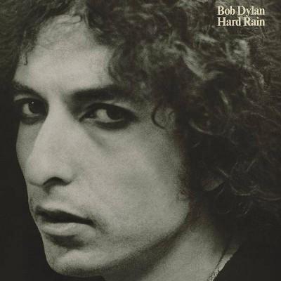 Bob Dylan - Hard Rain (CD)