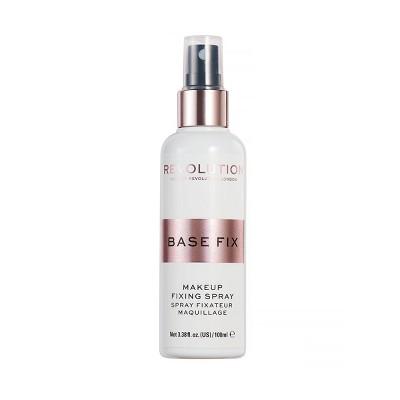 Makeup Revolution Pro Fix Oil Control Makeup Fixing Spray - 3.38 fl oz