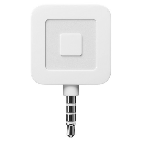 square credit card reader for iphone ipad and android target