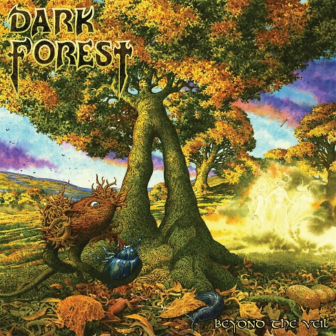 Dark Forest - Beyond The Veil (CD) - image 1 of 1