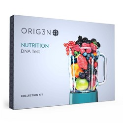 Orig3n Nutrition DNA Test - Lab Fee Included