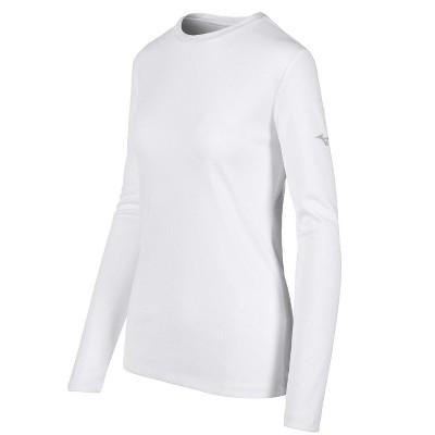 Mizuno Women's Mizuno Long Sleeve Tee Shirt
