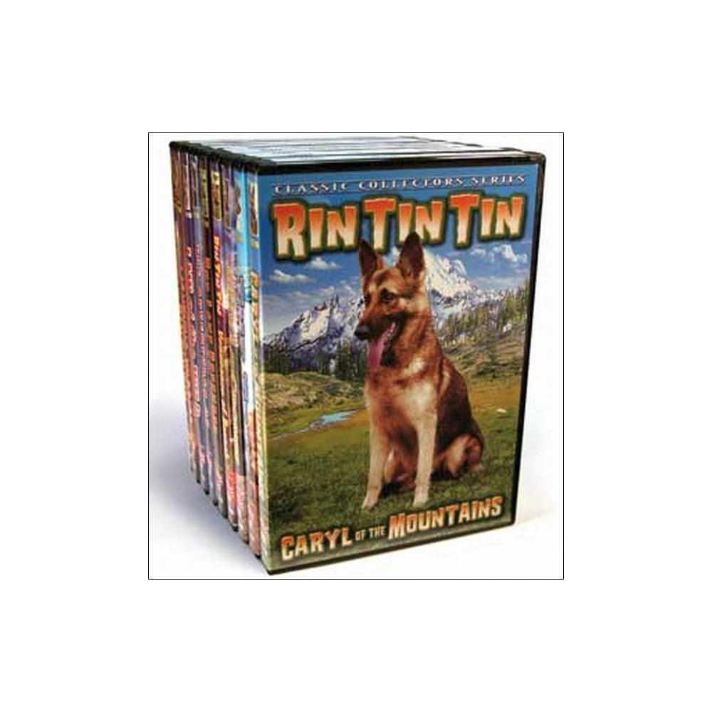 Rin Tin Tin Collection Vol 1 (Dvd)