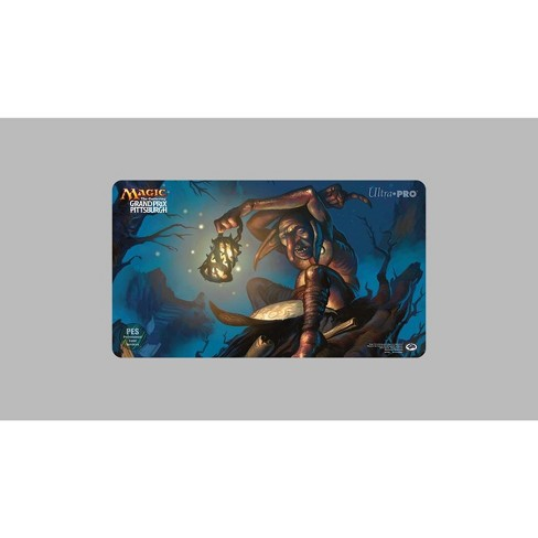 Ultra Pro MtG Card Supplies Goblin Guide Playmat [Grand Prix Pittsburgh 2015] - image 1 of 1