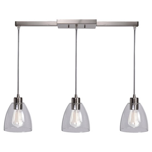 Kenroy Home Edis 3 Light Island Ceiling Lights - image 1 of 1