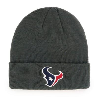 NFL Houston Texans Cuff Knit Beanie by Fan Favorite