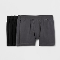Men's 5pk Boxer Briefs - Goodfellow & Co™