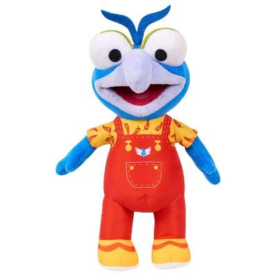 Disney Junior Muppet Babies Gonzo Plush