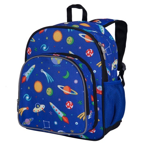 Wildkin Out of this World 12 Inch Backpack - image 1 of 3
