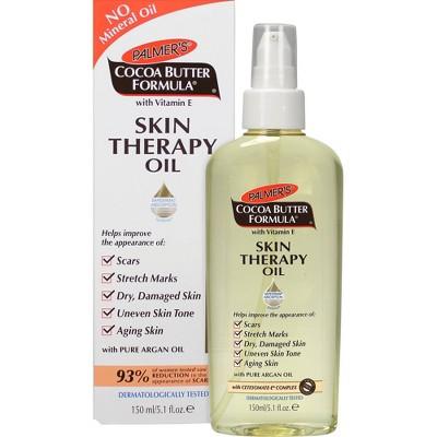 Palmer's Cocoa Butter Formula Skin Therapy Oil - 5.1oz