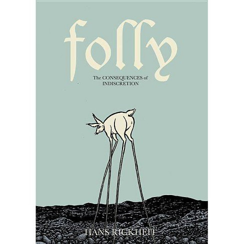 Folly - by  Hans Rickheit (Paperback) - image 1 of 1