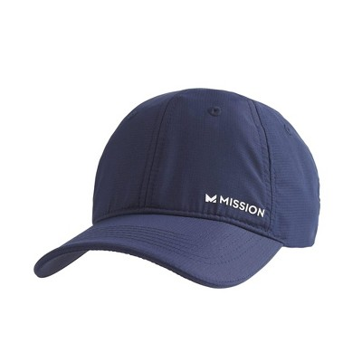 Mission Performance Hat  - Navy