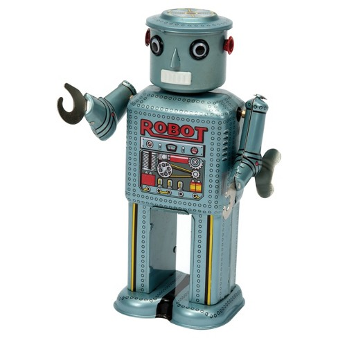 Schylling Mechanical Robot - image 1 of 1