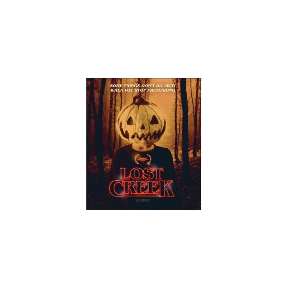 Lost Creek (Dvd), Movies