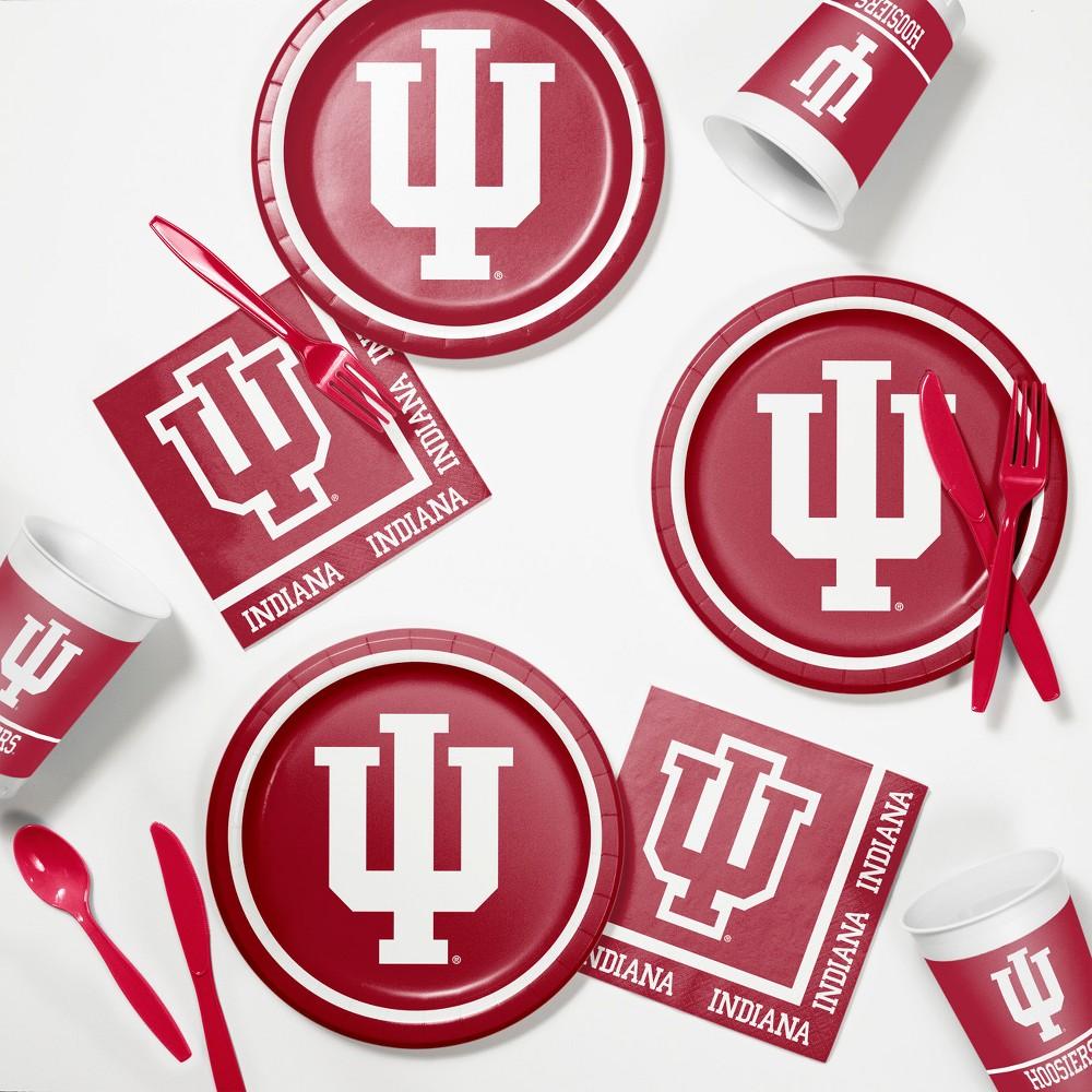 Indiana University Tailgating Kit