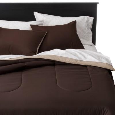 Reversible Microfiber Comforter - Room Essentials™