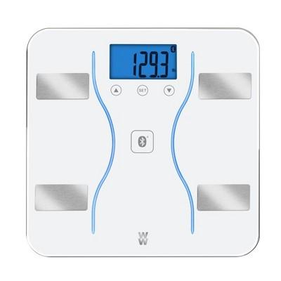 Bluetooth Body Analysis Scale White - Weight Watchers
