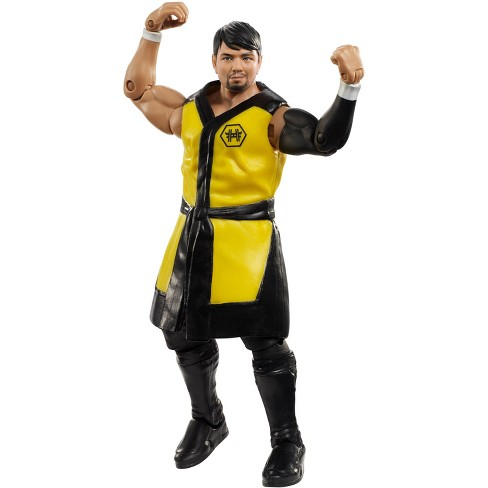 WWE Elite Collection NXT Takeover Hideo Itami Figure - image 1 of 4
