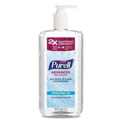 Purell Refreshing Hand Sanitizer