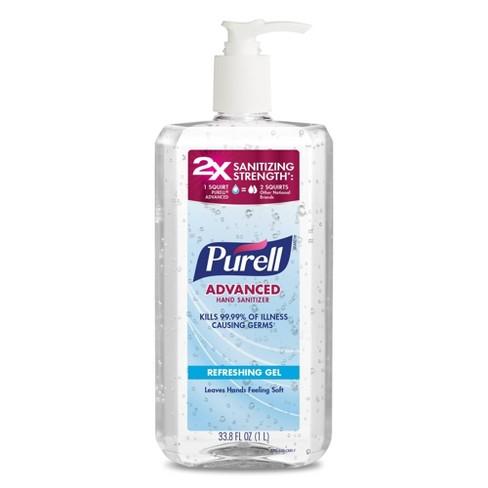 Purell Refreshing Hand Sanitizer - image 1 of 4
