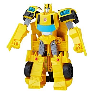 Transformers Cyberverse Bumblebee Action Figure