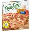 Freschetta Gluten Free Pepperoni Frozen Pizza - 17.78oz - image 3 of 4