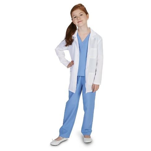 2eb66901d Kids  Dr. Doctor Costume   Target