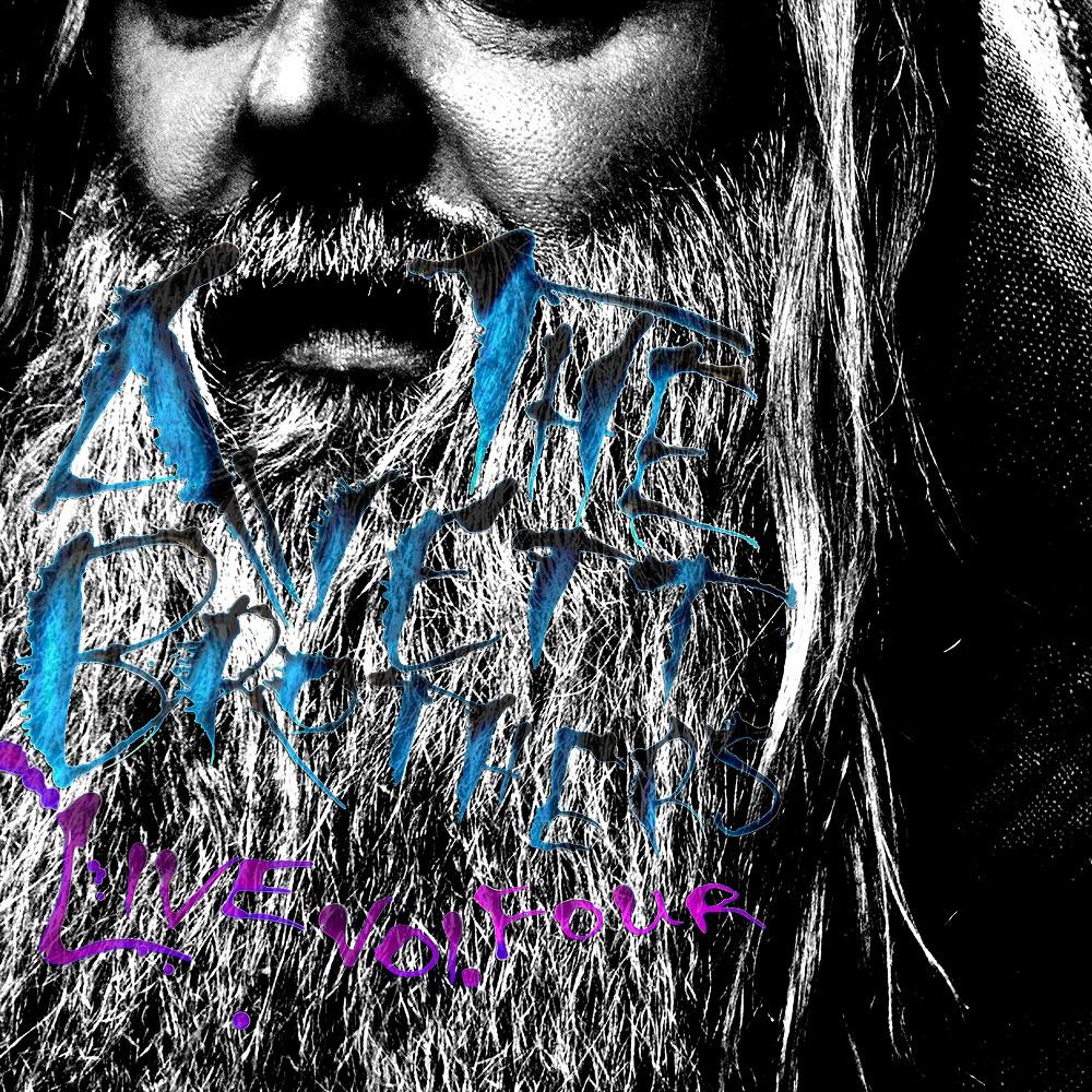 Avett Brothers - Live Vol Four (Vinyl)