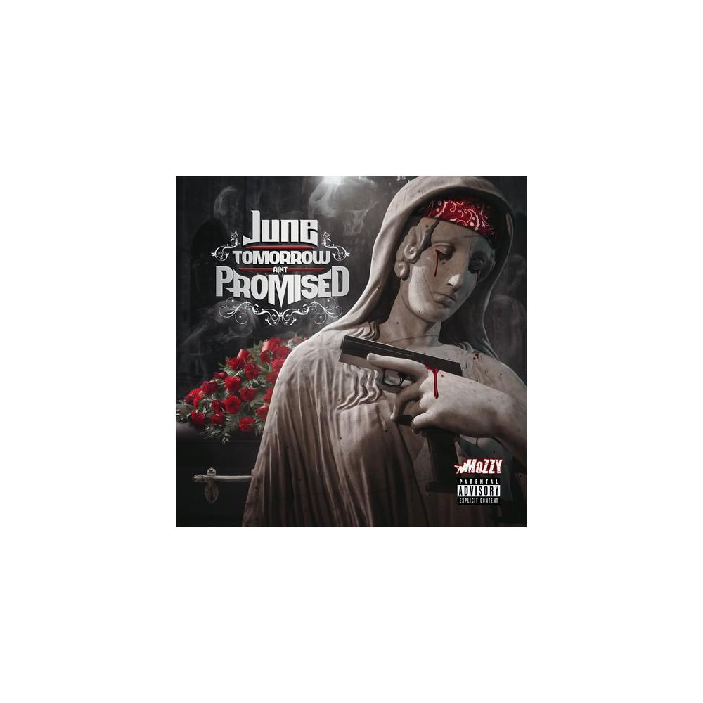 June - Tomorrow Ain't Promised (CD)