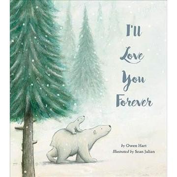I'll Love You Forever 10/15/2017