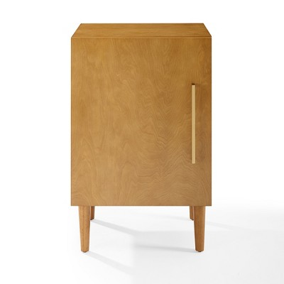 Everett Record Player Stand - Crosley