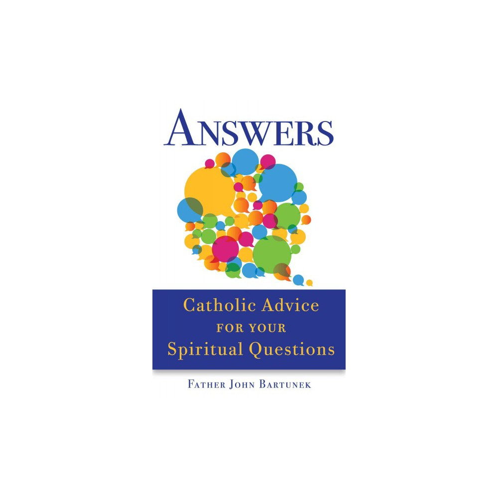 Answers (Paperback), Books