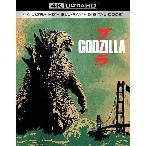 Godzilla - image 1 of 2