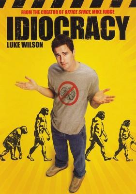 Idiocracy - Widescreen (DVD)