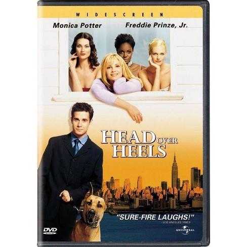 Head Over Heels (DVD) - image 1 of 1