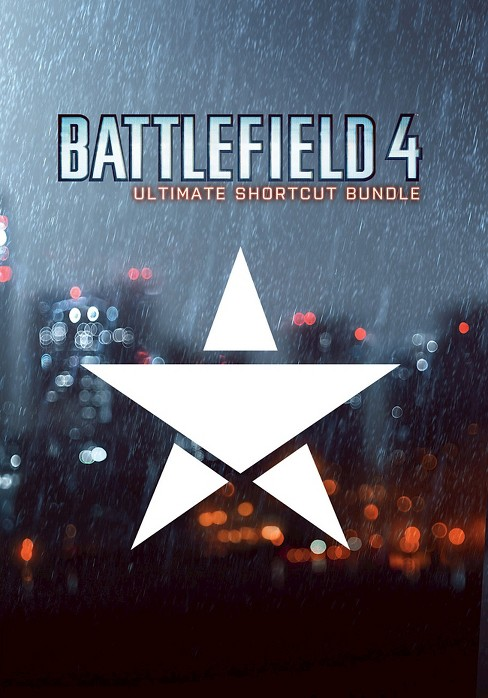 Battlefield 4: Ultimate Shortcut Bundle Electronic Software Download PC - image 1 of 1