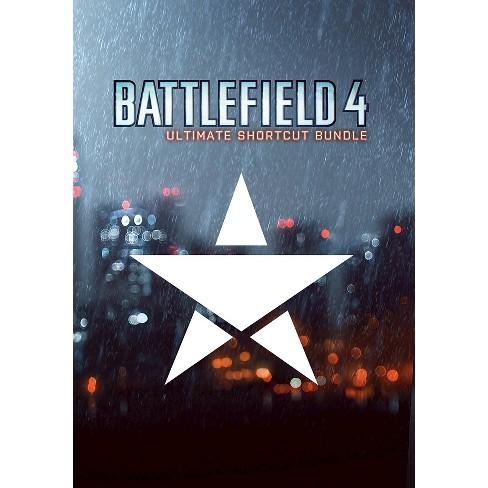 Battlefield 4: Ultimate Shortcut Bundle Electronic Software Download PC - image 1 of 3