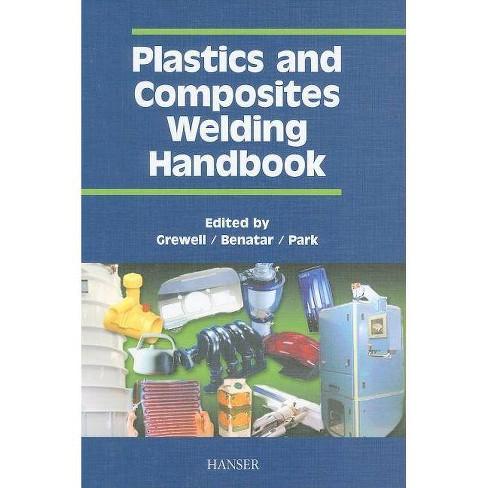 Plastics and Composites Welding Handbook - by  David Grewell (Hardcover) - image 1 of 1