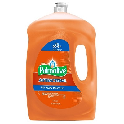 Palmolive Ultra Antibacterial Liquid Dish Soap - 68.5 fl oz