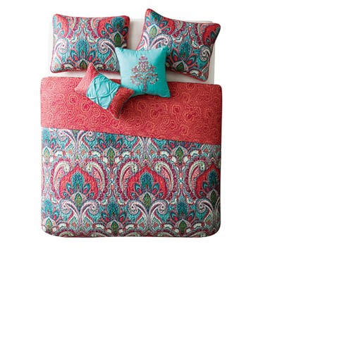Casa Real Duvet Cover Set - VCNY® - image 1 of 5
