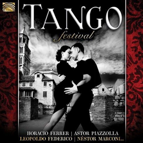 Various - Tango Festival (CD) - image 1 of 1