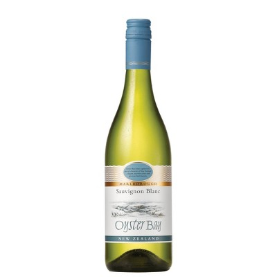 Oyster Bay Sauvignon Blanc White Wine - 750ml Bottle