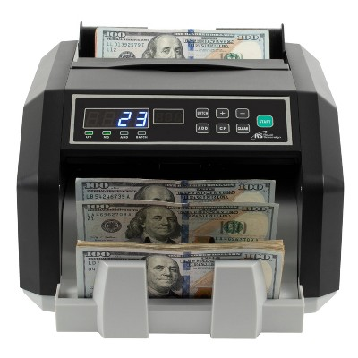 High Speed Currency Counter - Royal Sovereign
