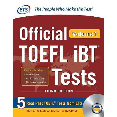 official toefl ibt tests free download