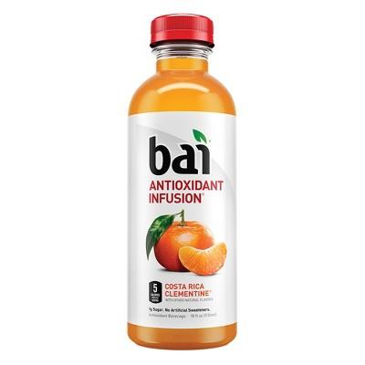 Bai Costa Rica Clementine - 18 fl oz Bottle