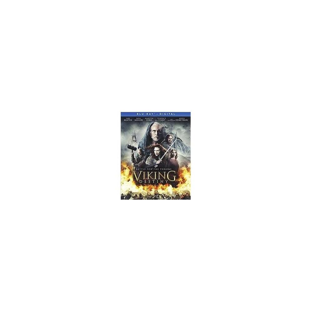 Viking Destiny (Blu-ray), Movies