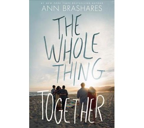 Whole Thing Together (Unabridged) (CD/Spoken Word) (Ann Brashares) - image 1 of 1