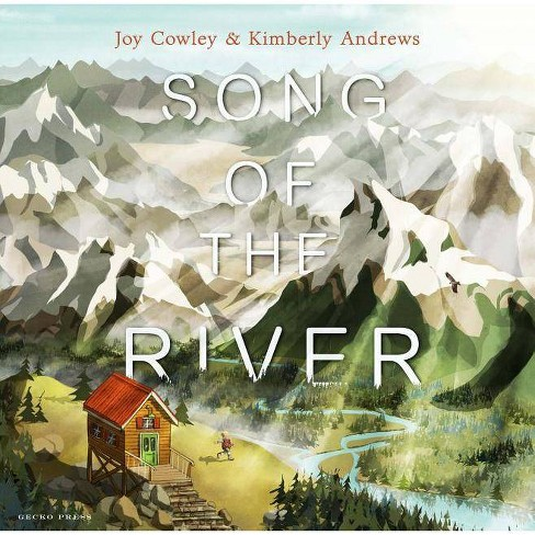 Song of the River - by  Joy Cowley (Hardcover) - image 1 of 1