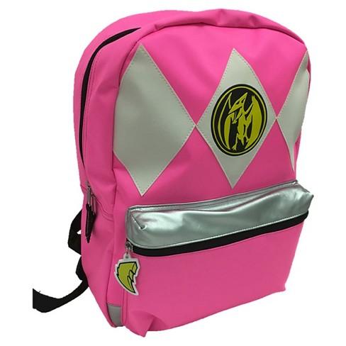 485b87951421 Power Rangers Backpack