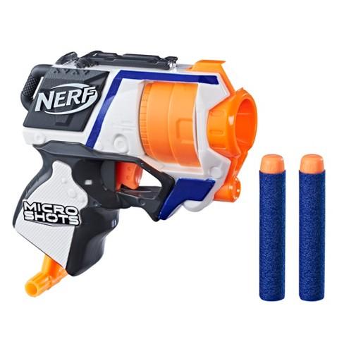NERF MicroShots N-Strike Elite Strongarm Blaster - image 1 of 2
